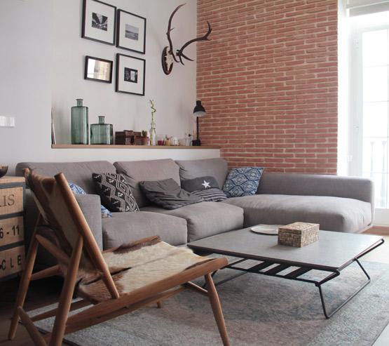 Amueblamiento de hogares en Muebles Lara