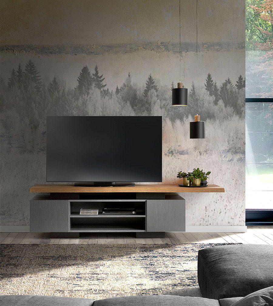 Mueble auxiliar cl sico cau025 muebles lara - Mueble clasico valencia ...