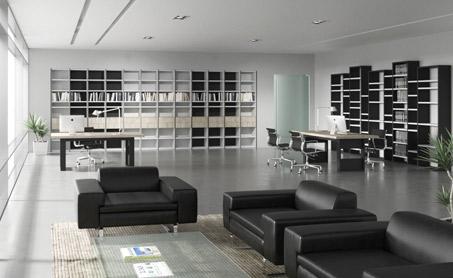 Coleccion de Despachos y muebles de oficina de Muebles Lara