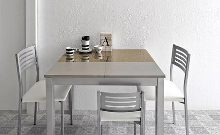 Catalogo online de mesas y sillas de cocina