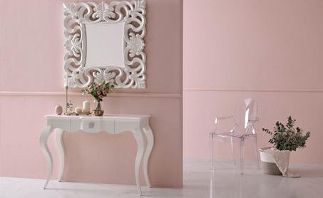 muebles auxiliares de estilo clasico y contemporaneo